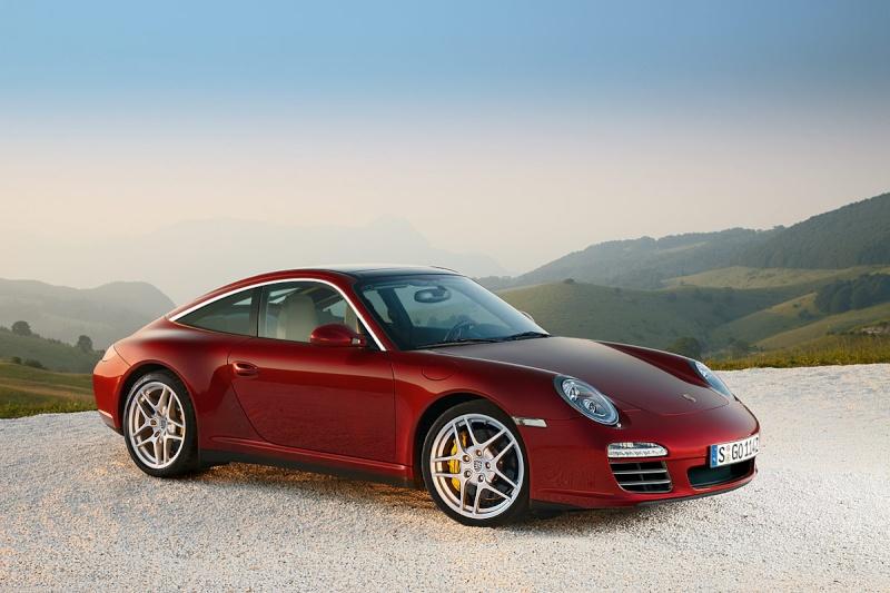 Porsche 911 Targa 00115