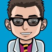 Crea tu avatar manga. Javi1010