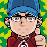 Crea tu avatar manga. Javi1011