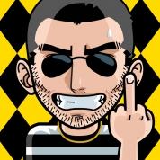 Crea tu avatar manga. Javi1012