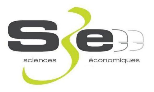 Etudiants Economistes - S.E.G -