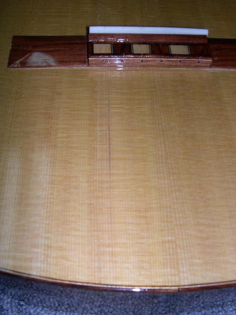 Fabrication d'un dessus de guitare classique Dscn6810