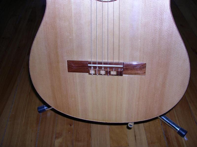 Fabrication d'un dessus de guitare classique Dscn7111