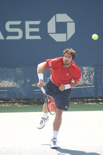 US Open  Janko_18