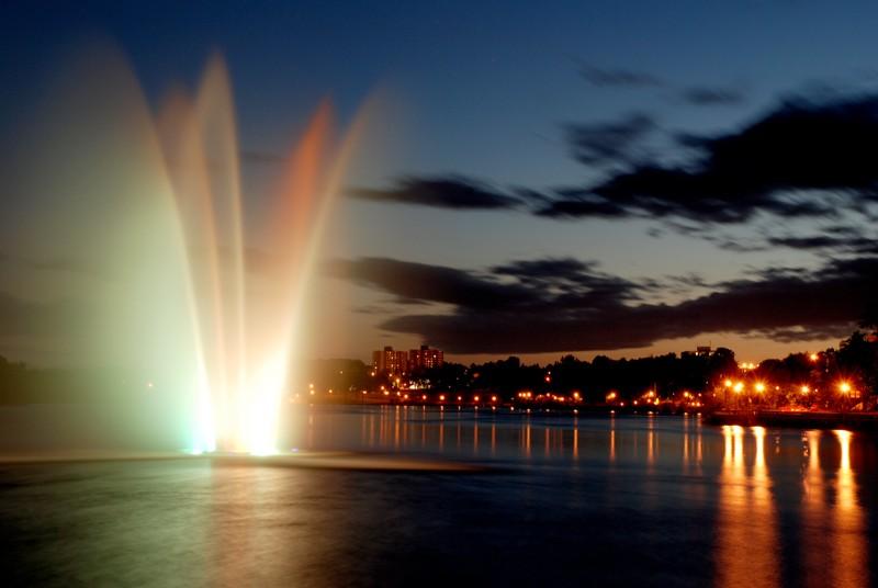 Cité des rivières - Sherbrooke Sortie14