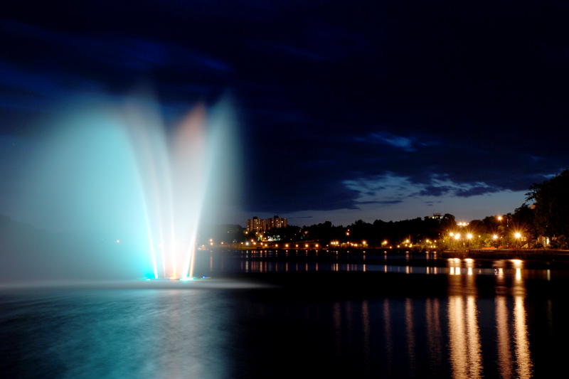 Cité des rivières - Sherbrooke Sortie15