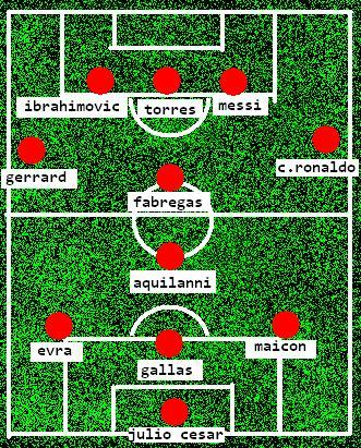 squad terbaik.. 114