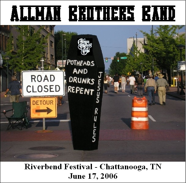 Jam Bands, Southern Rock y Roots music!!!!!! Allman10
