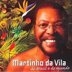 DISCOGRAFIA MARTINHO DA VILA Avfs9m10