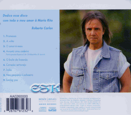Roberto Carlos Discografia completa Trazvv10