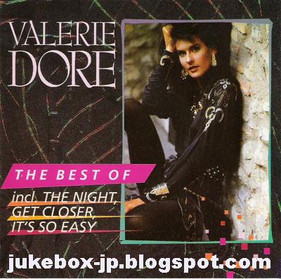 Valerie Dore - The Best Of Valeri10