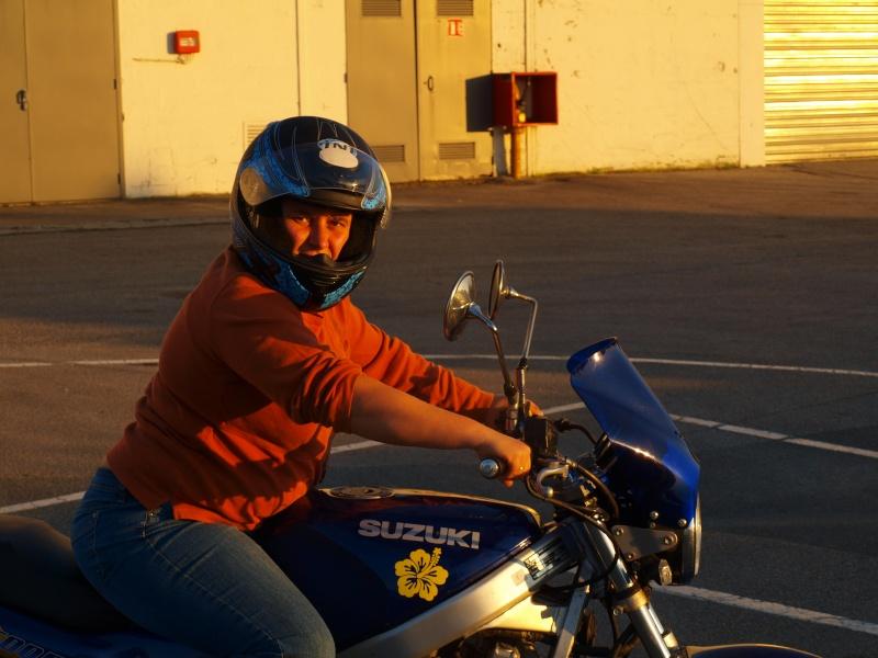 la moto Pa026110