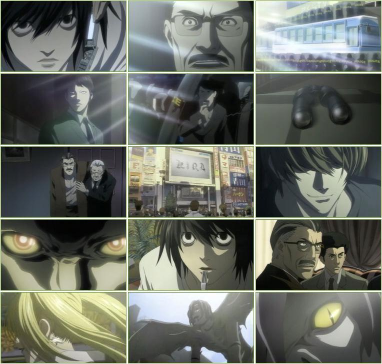 the best japanese anime Klujkl10