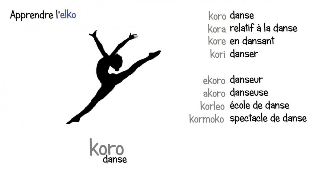 Elko - Fiches illustrées - Page 11 Koro11