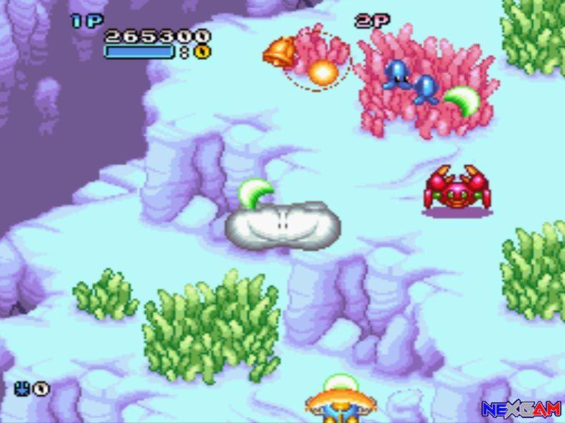 [console] La Super Nintendo Pop-n-10
