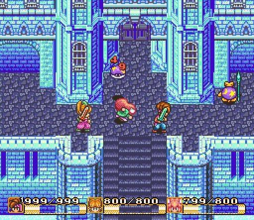 [console] La Super Nintendo Screen10