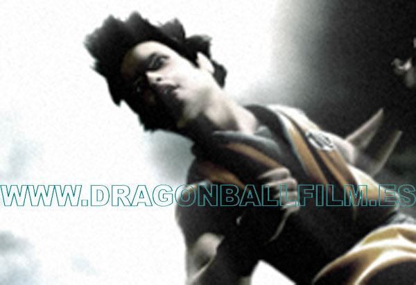 ¿Nueva imagen de Goku? 1111