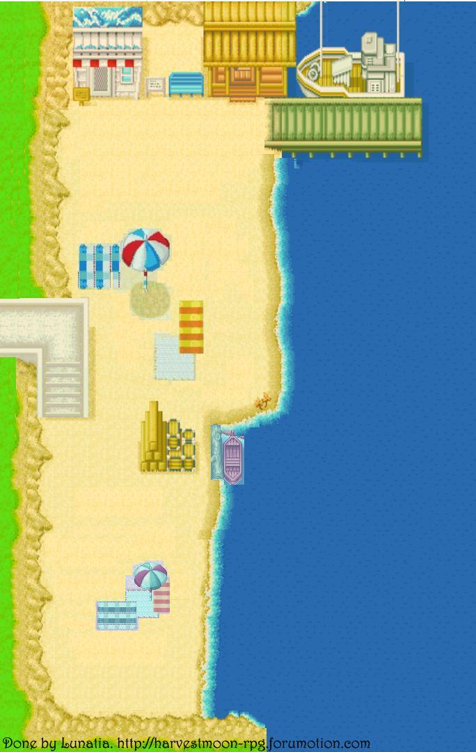 The Beach-sea Beach10
