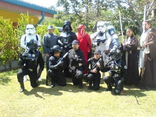 Fotos del Evento InBio Parque - 27 de Abril 2008 Dsc00810