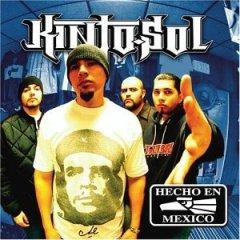 KINTO SOL  - ALBUMS 5113rg10