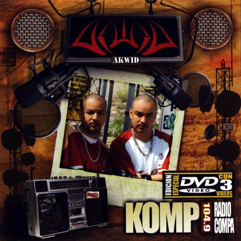 AKWID _ AKWID Akwid-10
