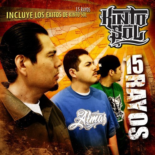 KINTO SOL  - ALBUMS Kinto_11