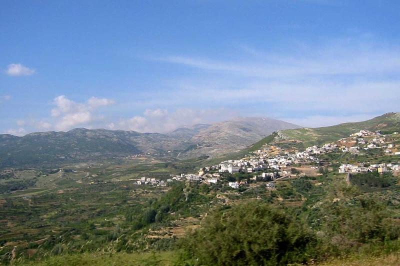 صور من الجولان المحتل Golan-11