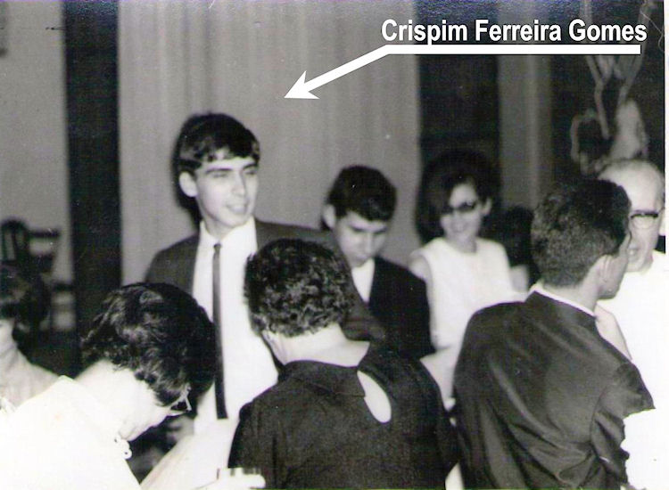 Foi há 40 anos, 5Jun1972, faleceu o Furriel Mil.º de Infantaria Crispim Ferreira Gomes, da 3ª/BCac20 0crisp12