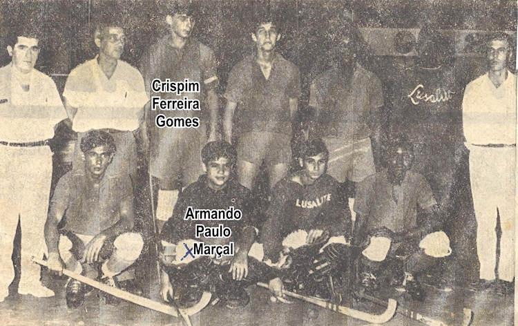 Foi há 40 anos, 5Jun1972, faleceu o Furriel Mil.º de Infantaria Crispim Ferreira Gomes, da 3ª/BCac20 3equip11