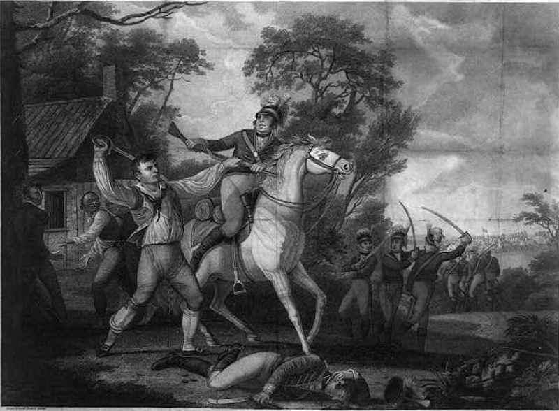 Pedro Francisco - Herói da Guerra da Independência dos Estados Unidos da América Att00015