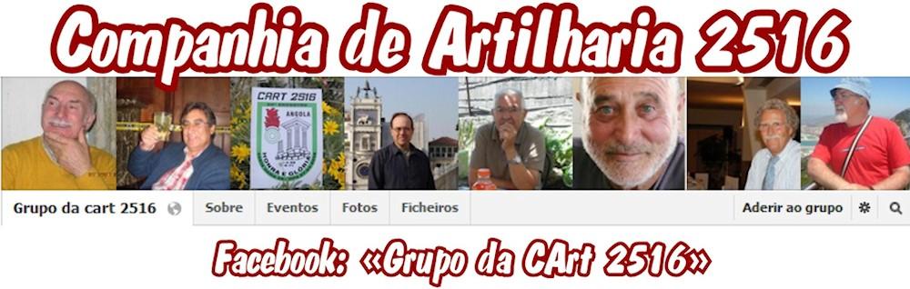 Grupo da CArt2516 no facebook Cart2511