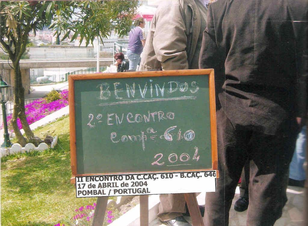Os eventos da Companhia de Caçadores 610/BCac646 Angola 1964/1966 Iia_po18