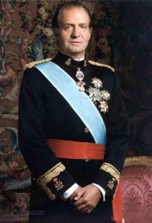 El mejor Rey en España 1111