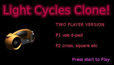 Light Cyle Clone - TRON warez v2 16717_10