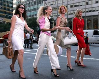 Sexo en Nueva York la Pelicula Normal10