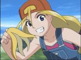 Serie Anime Love Hina 25/25 Sara10
