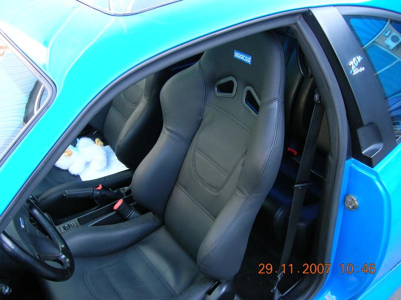 Vendo Fiat Coupe Rober311