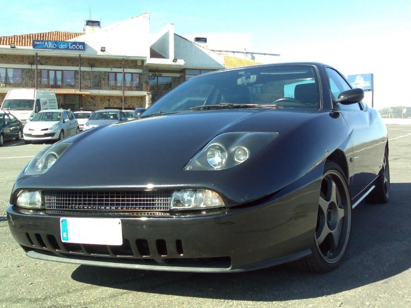Vendo Fiat Coupe Steelh15