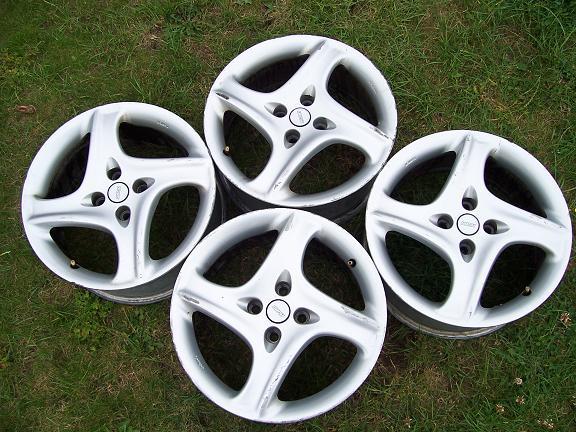Compro LLANTAS Wheels10