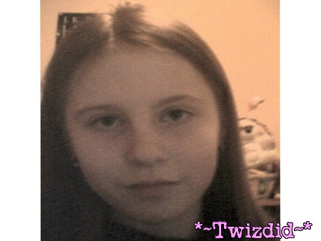 Twizzzy just post what you think of her aspect wise... Twizzz10