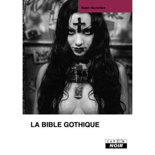 Bible gothique (la) 41c5lg11