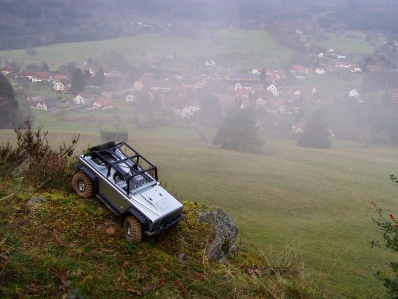 [67 - Alsace] Le Col de Steige Spot_510