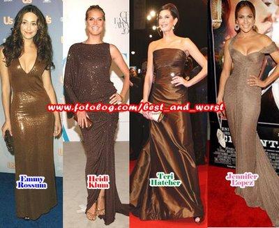 Algunas de las mejor vestidas!! Collag18
