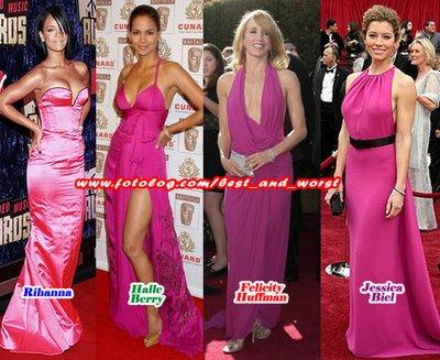 Algunas de las mejor vestidas!! Collag19