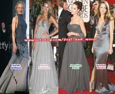 Algunas de las mejor vestidas!! Collag21