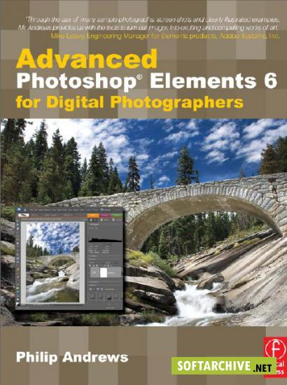 Advanced Photoshop Elements 6 for Digital Photographers 14t2fe10
