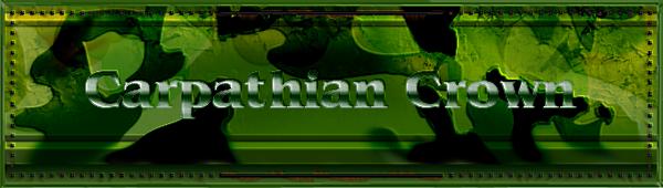 -=CARPATHIAN CROWN=-