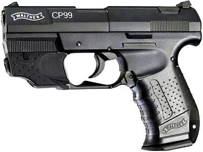 Ma collection d'airguns - l'as Styko Cp99bl10
