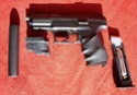 Ma collection d'airguns - l'as Styko Sl700123
