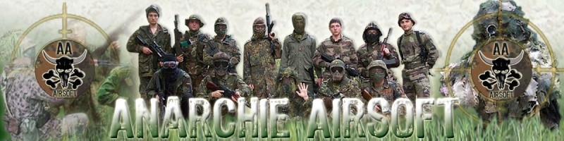 LES VIDEOS AIRSOFT Bannie16